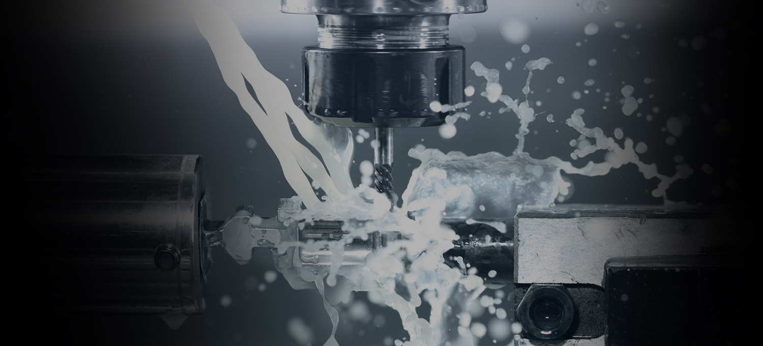 Machining with Quality First, On Time, All the Time